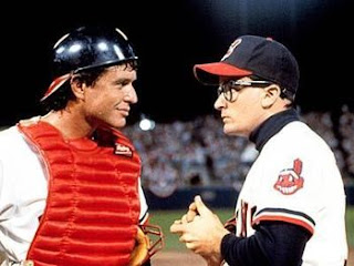 Major League film, Major League, baseball