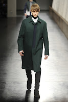 NEW YORK MEN'S FASHION WEEK | Opening Ceremony Inverno 2014