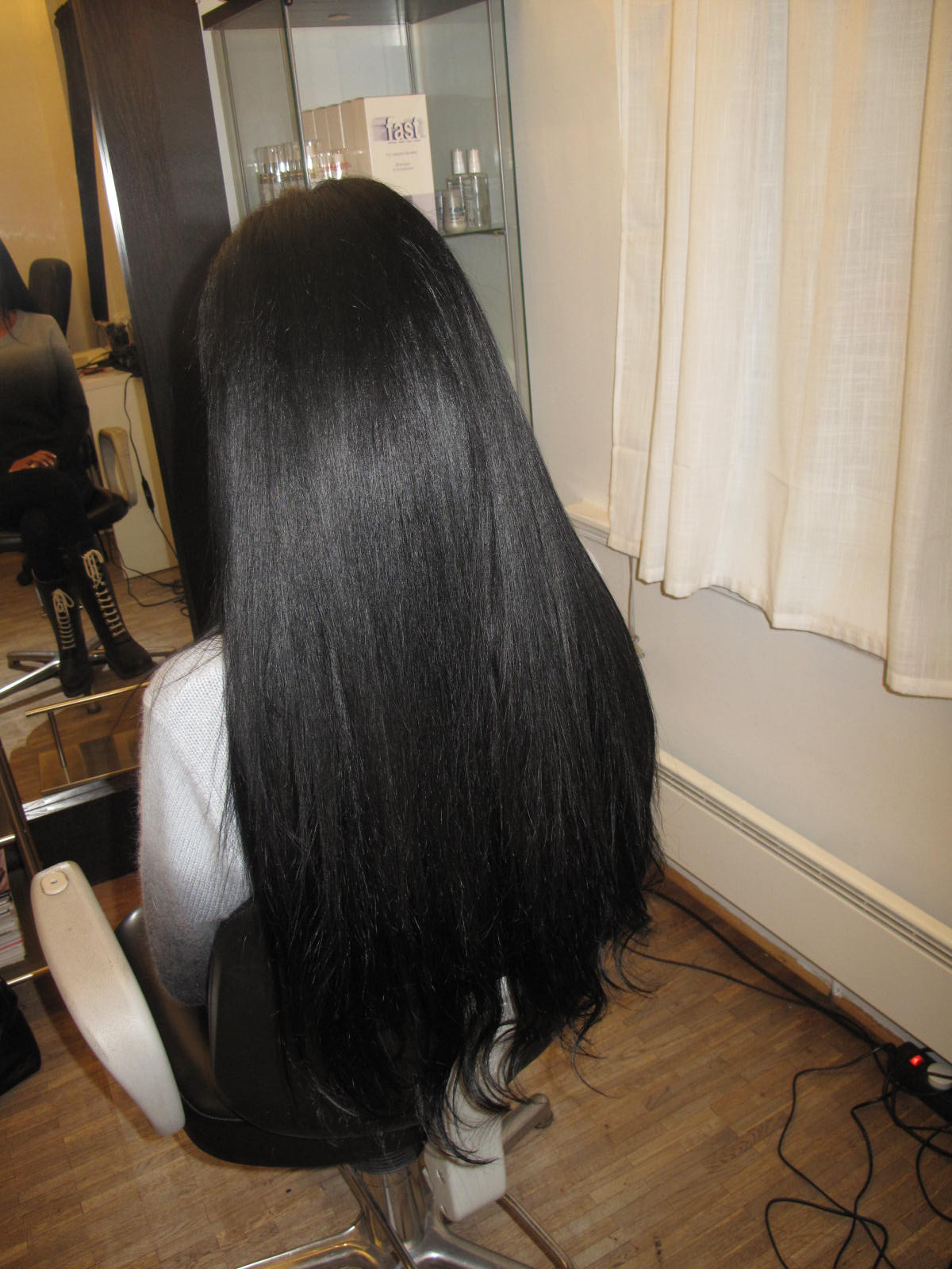 studio africa hair extensions 60 cm keratin extensions. Black Bedroom Furniture Sets. Home Design Ideas