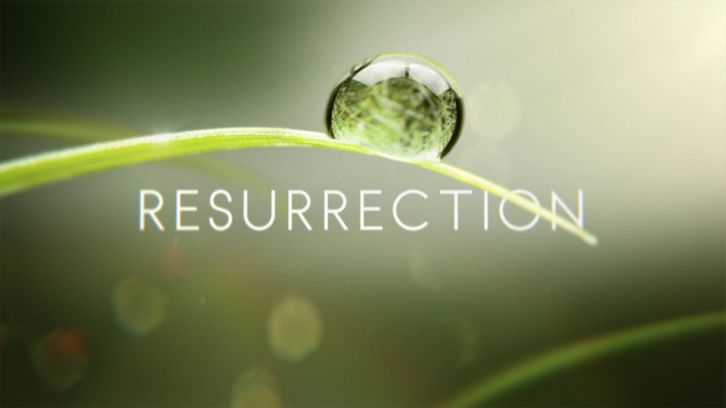 Resurrection - Cancelled by ABC