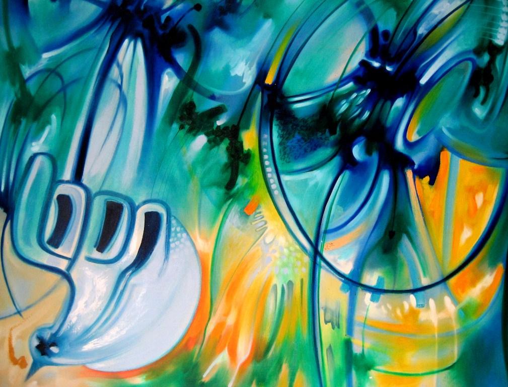 Cuadros pinturas oleos cuadros abstractos minimalistas - Cuadros abstractos minimalistas ...