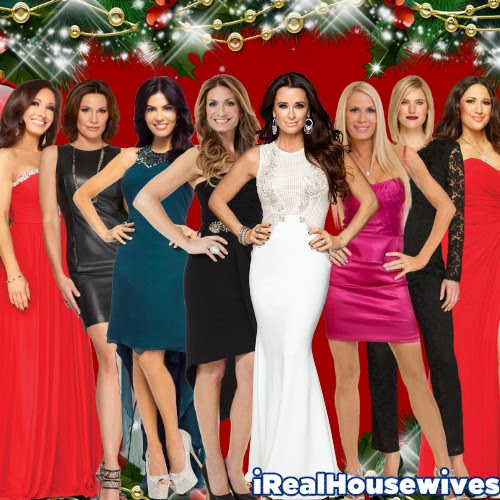 Enter The Housewives X-Mas Contest Here!