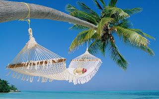 Hammock HD Wallpaper