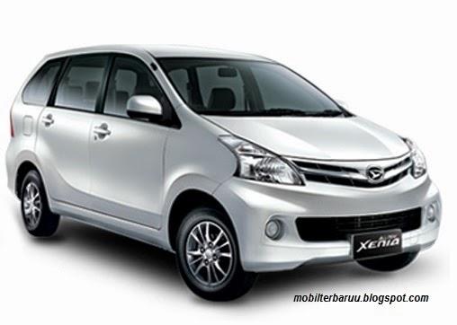 Daftar Harga Mobil Xenia 2014 Terbaru