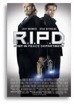 R.I.P.D., Ryan Reynolds, Jeff Bridges