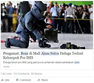 Prasangka Diskriminasi Etnosentris Pada Media Sosial Kumpulan