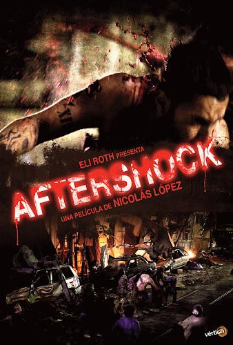 Xem phim Phim Dư Chấn – Aftershock