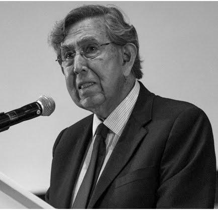 Cuahtemoc Cárdenas: Reforma energética se puede revertir