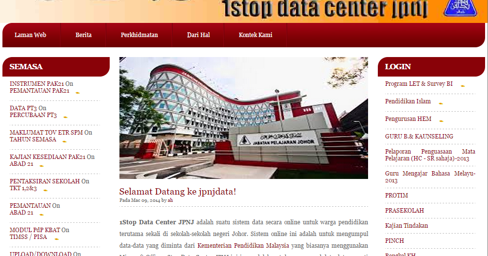 1 Stop Data Centre