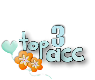 TOP3 do ACC