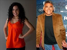 Es posible que Héctor Suárez sostenga una relación con Brissia