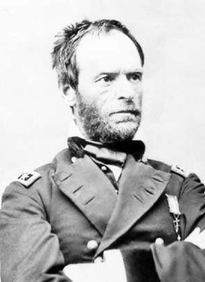 the life and military campaigns of william tecumseh sherman Review: william tecumseh sherman: in the service of my country: a life user review - kathleen - goodreads solid biography came to know him as a man and his problems interesting insight.