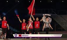 Η Αλβανία συμμετέχει σε Ισλαμικούς Αγώνες