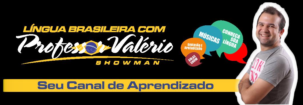 Valério ShowMan