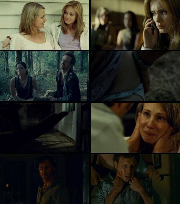 The Last House on the Left 2009 Hindi Dual Audio 720p BRRip