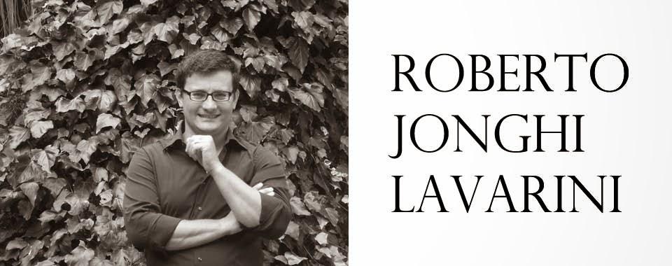 Roberto Jonghi Lavarini