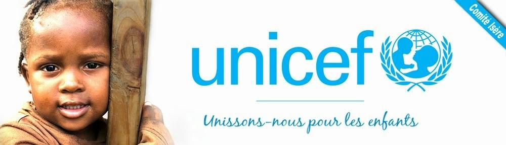 Comité de l'Isère pour l'UNICEF