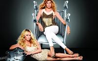 Nashville (Hulu e CMT)
