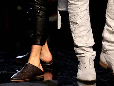 Jean Paul Gaultier en elblogdepatricia.com