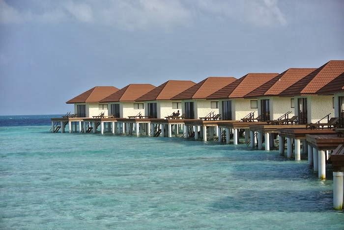 Il blog di Moreno Carullo: Maldive 2007: Alimathà …