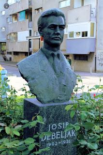 Josip Debeljak - Ante Starčević, 1981.