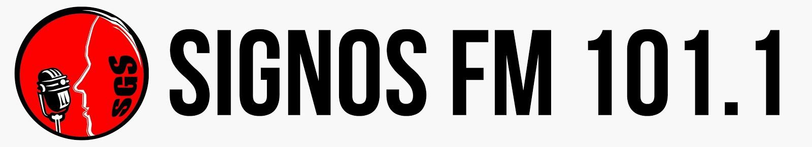 SIGNOS FM 101.1 URDAMPILLETA
