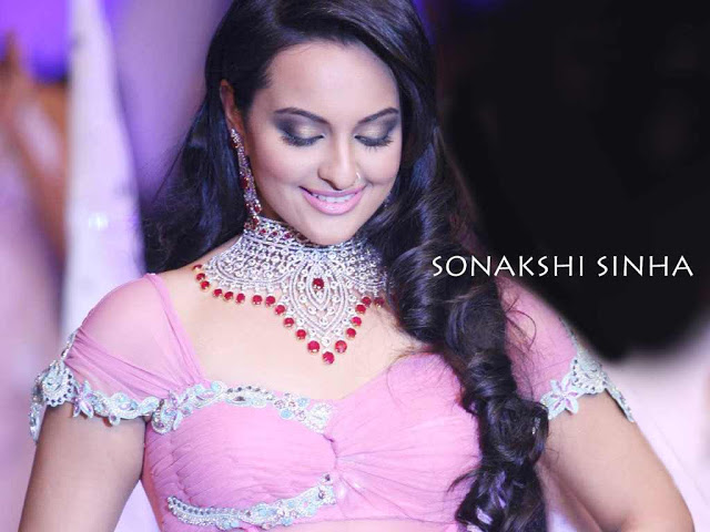 Sonakshi Sinha HD Wallpaper Download