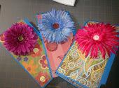 Paper & Fabric