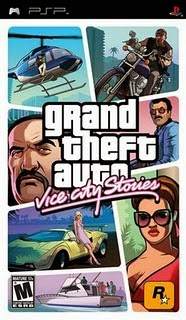 Download Grand Theft Auto: Vice City Stories (PSP)