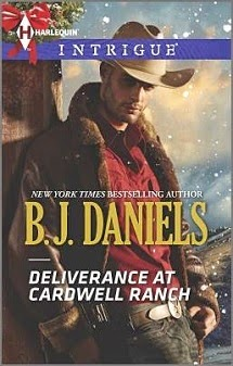 Deliverance at Cardwell Ranch (Cardwell Cousins #3)