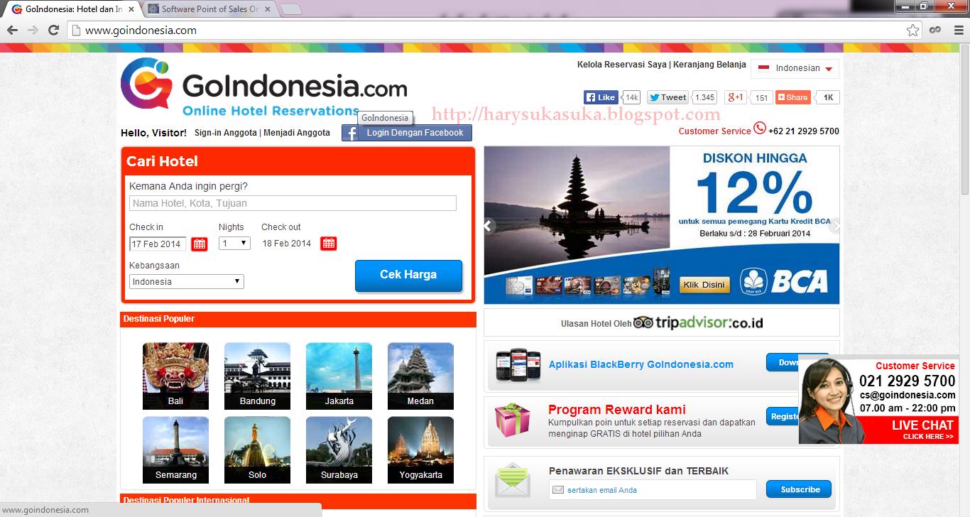Hotel Murah Di Jakarta Indonesia