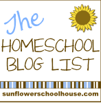 The Homeschool Blog List