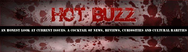 Hot BuZz (mag) UK