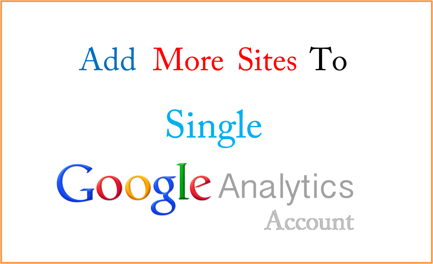 how to delete sites from analytics