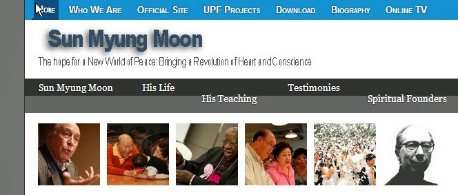 sun myung moon russe russia