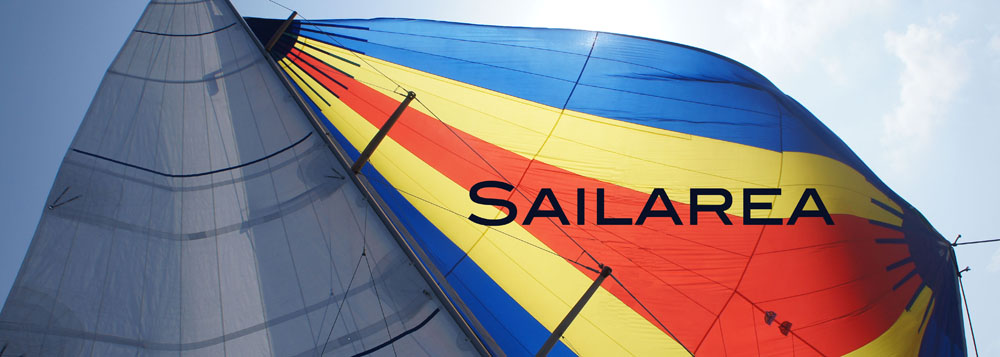 Sailarea