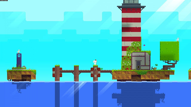 full version direct links Download FEZ Pc Game