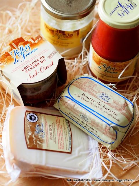 quiche z burakiem liściastym i owczym serem na kruchym spodzie z kaczym tłuszczem , tarta z mangoldem i serem owczym , mangold , owczy ser podpuszczkowy , twarożek , z piekarnika , obiad , zapiekanka , smalec z kaczki , reflets de france , produkty francuskie , kuchnia francuska