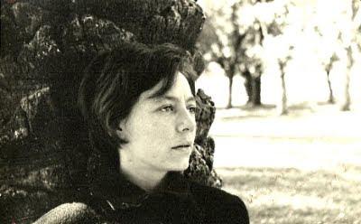 Alejandra Pizarnik - 01