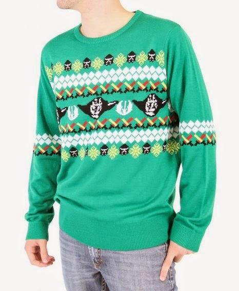 Teefury Zelda Christmas Sweater 16