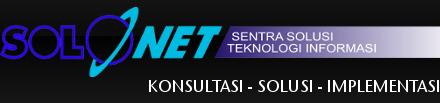 Info Lowongan Kerja SoloRaya Terbaru April 2014 Programmer di PT. Solo Jala Buana (Solo Net)