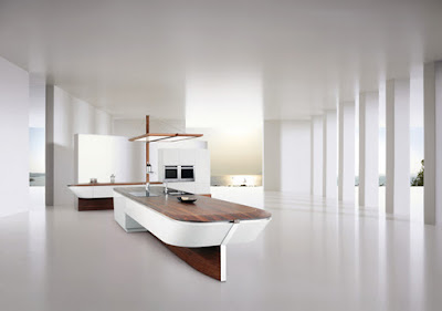 Design of Kitchen and Pantry
