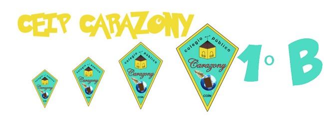 CARAZONY 1ºB