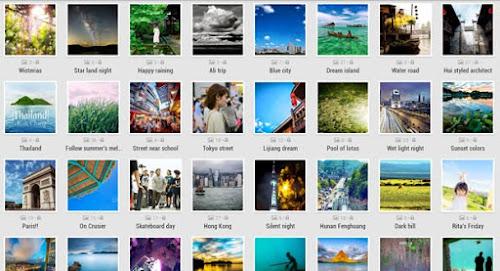 Google anuncia fim do Picasa