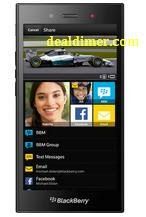 BlackBerry Z3 Mobile