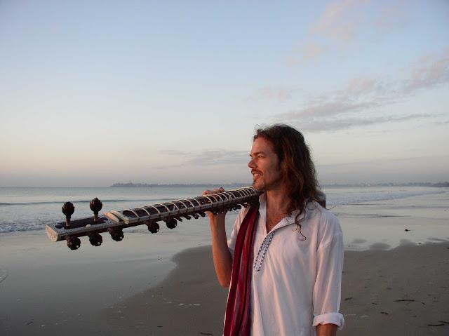 Prem Joshua German musician