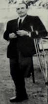 LADISLAO RODRÍGUEZ BENITEZ HACE UNA GRAN FOTOGRAFÍA ATEMPORAL EN CÓRDOBA EN 1955