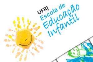 Ufrj abre vagas para educação infantil