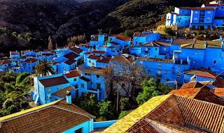 Desa Smurf