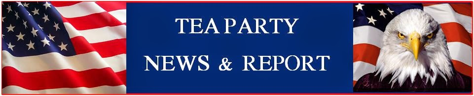 TEA Party News & Report